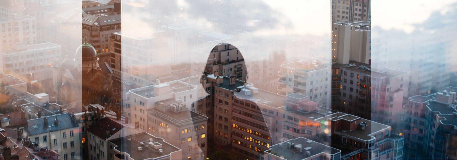 Grasboom Online thema avond 'zicht op eenzaamheid'